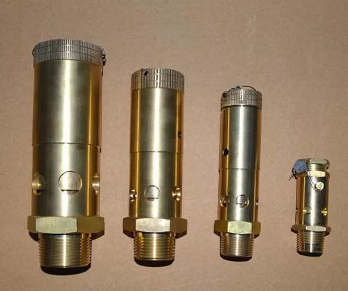 无油螺杆空压机内部结构及各个配件的功能作用!