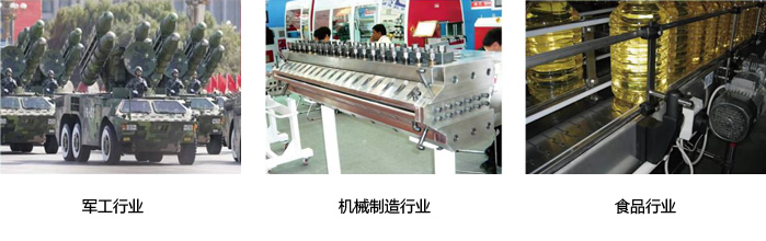 紫气压缩机在医疗器械制造行业的应用