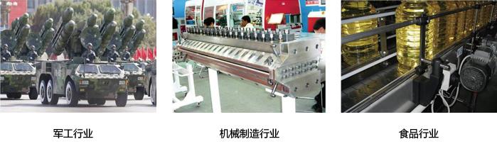 环球体育平台压缩机在现代制造业的应用