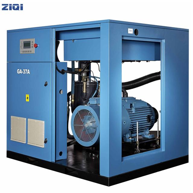 优化空气压缩机系统的设计
