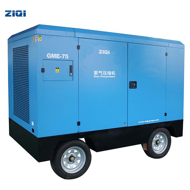 浅析空气压缩机循环水的利用