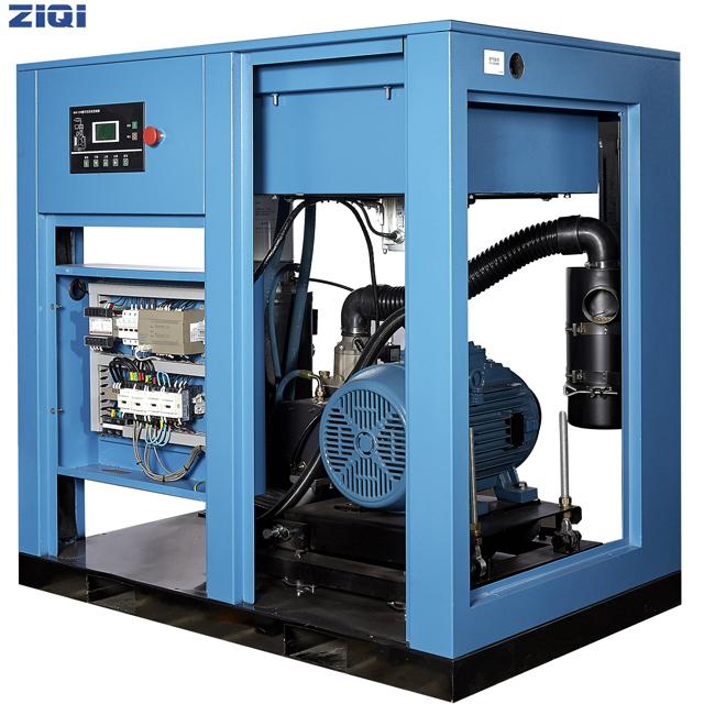 空氣壓縮機油必須具備四點性能
