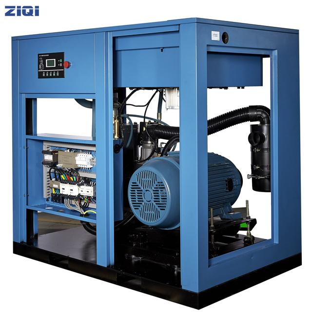 烧结金属除尘技术在空气压缩机系统中的应用