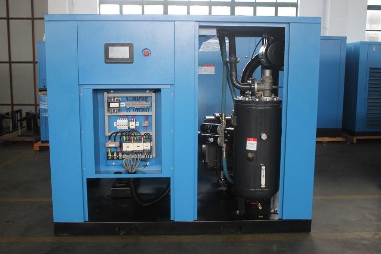 实验室用静音无油空压机的优点简介及其它适用领域