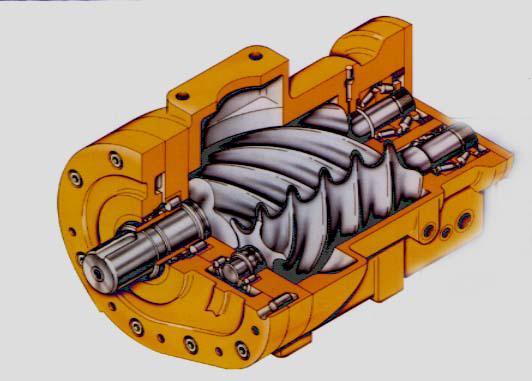 移动/立式电动螺杆空气压缩机
