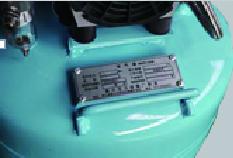 箱式/移动静音无油空压机