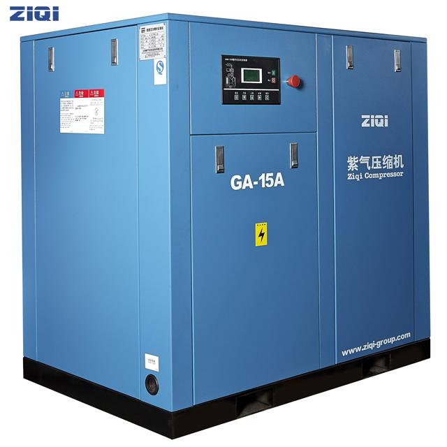 空壓機積碳形成的因素和控制辦法