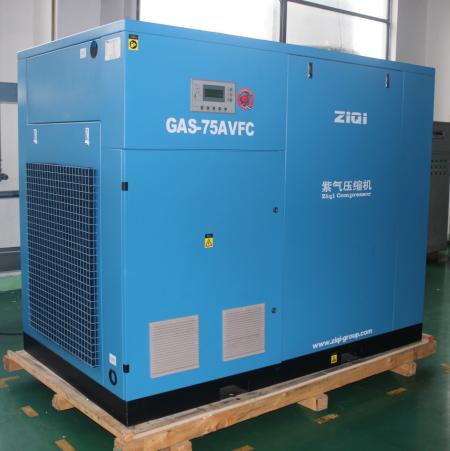 空气压缩机进气阀工作原理及常见问题分析
