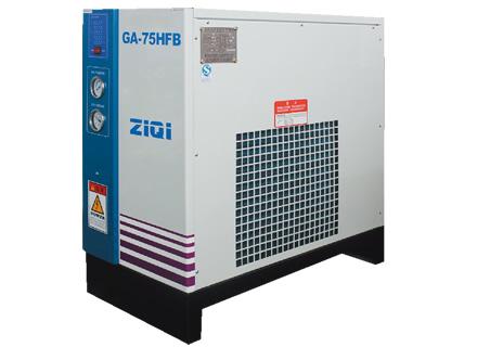 GA-HFB冷冻式干燥机