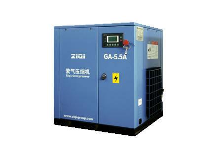 GA-3.7~5.5A 紫氣GA系列壓縮機