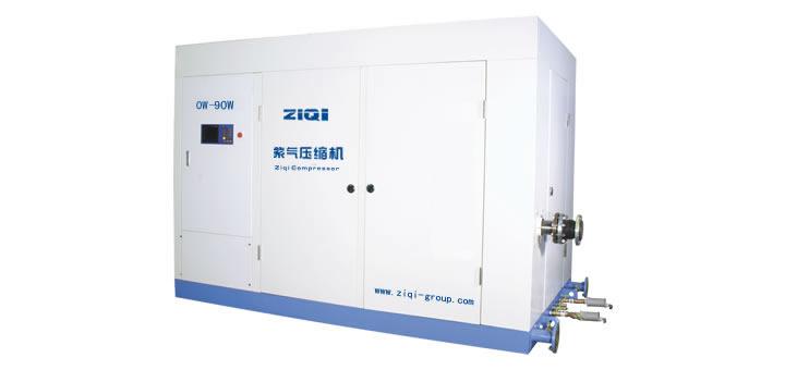 涡旋式空压机的特点 涡旋空压机工作原理