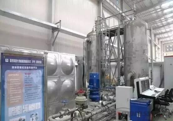 紫气压缩机在现代制造业