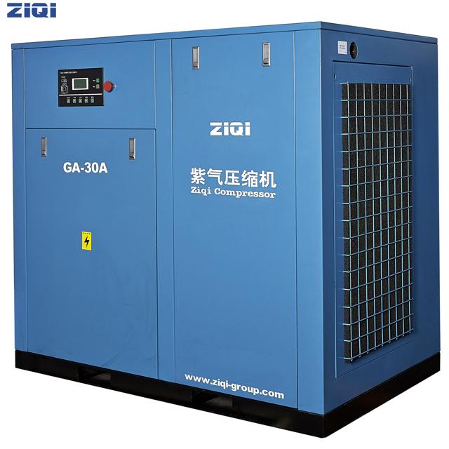 空气压缩机产品需要抗磨修复剂加速优化磨合