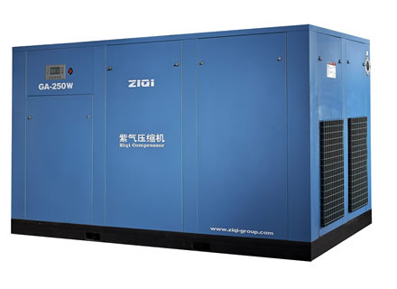 GA-180W~250W 紫气GA系列压缩机
