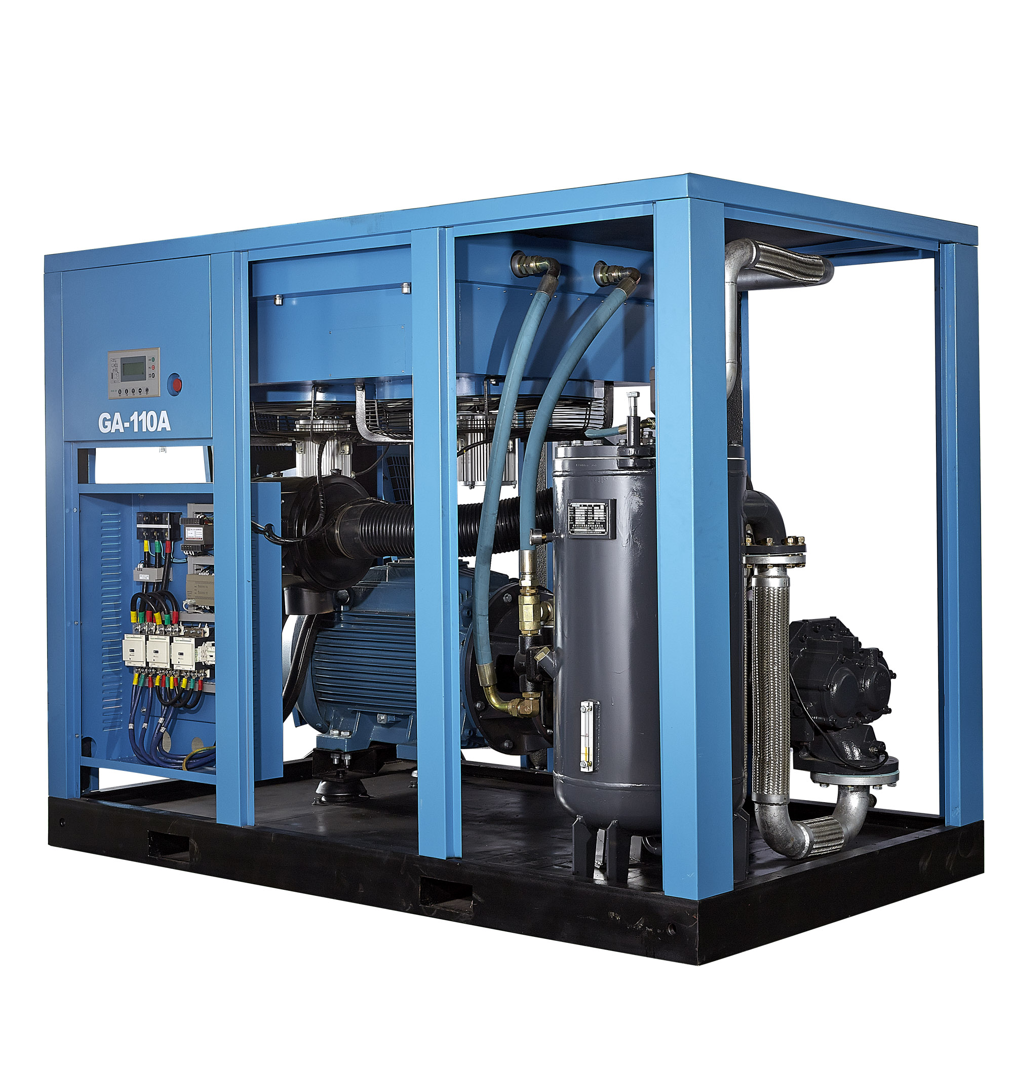 How to choose air compressor and air compressor purchase guide
