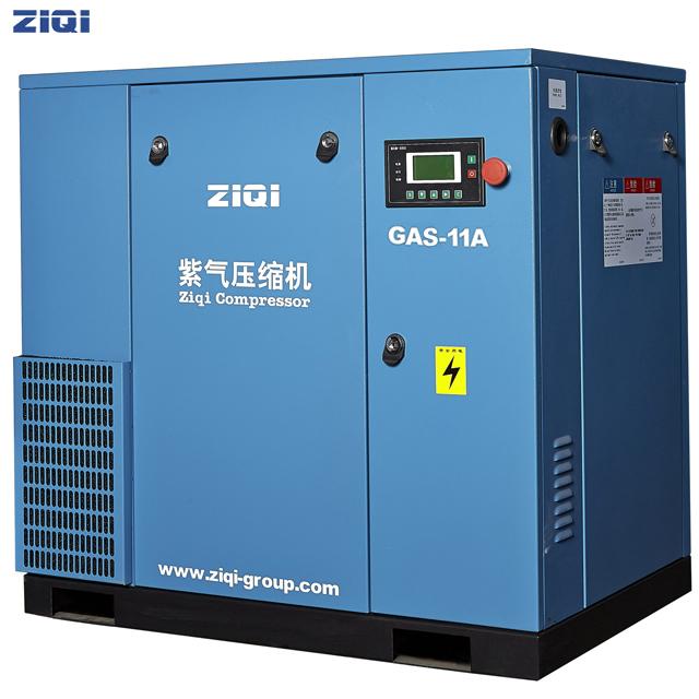 空压机余热回收概念、工作原理
