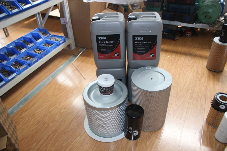 如何选择适合您的空气压缩机?