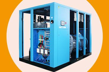 空壓機變頻控制器節電概述