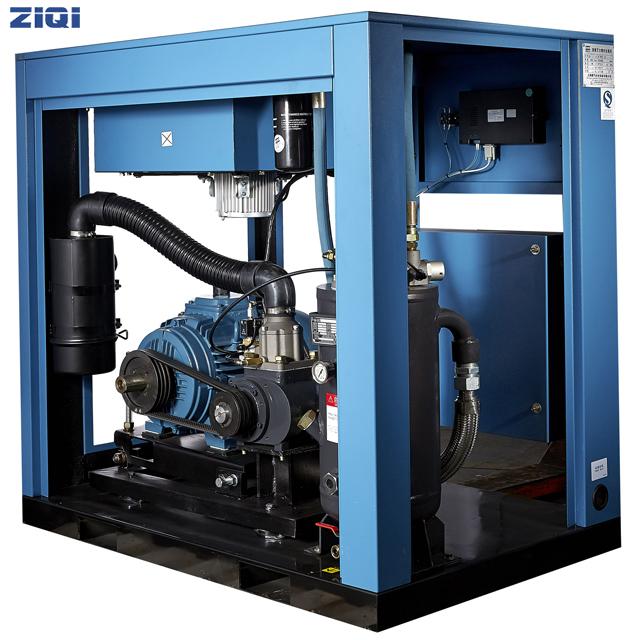 空气压缩机干燥机主要原理