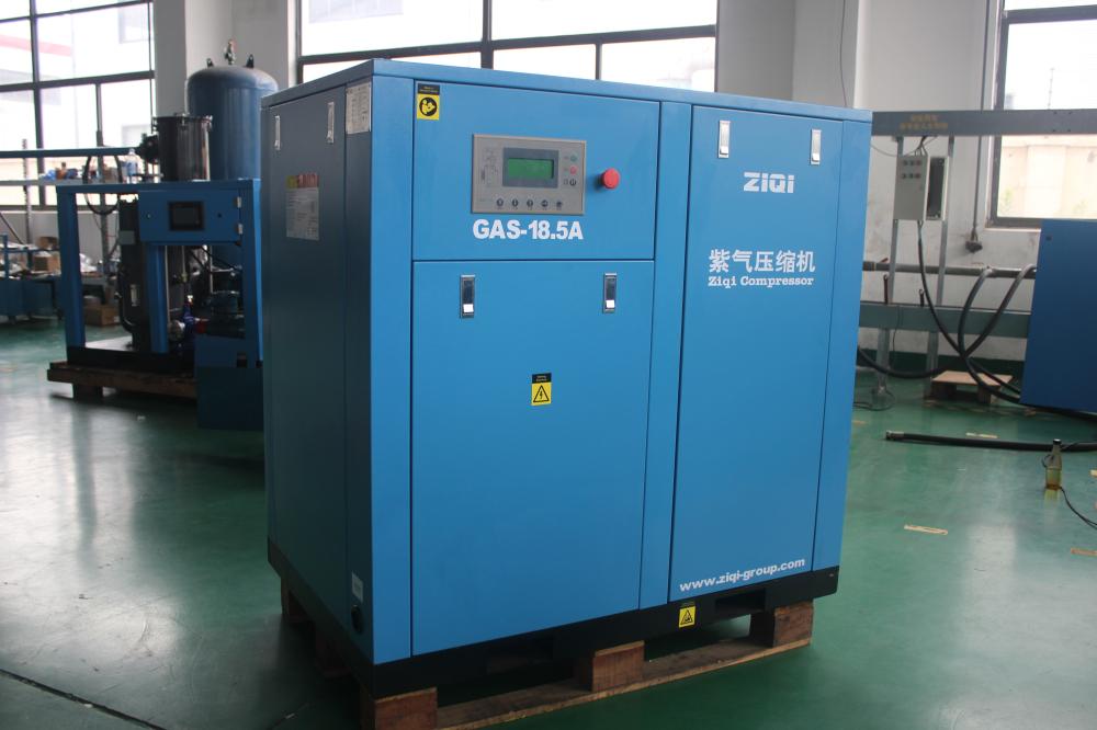 关于空气压缩机材料检验和见证点检验问题的探讨