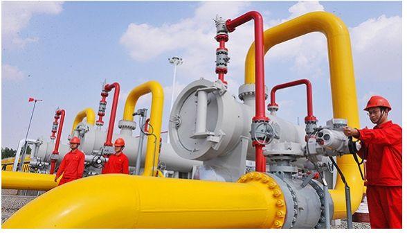 天然气消费爆发式增长 相关压缩机市场机会大增
