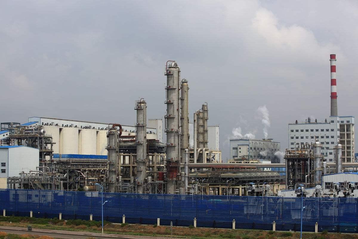 空气压缩机在煤化工领域的应用与运行及维护