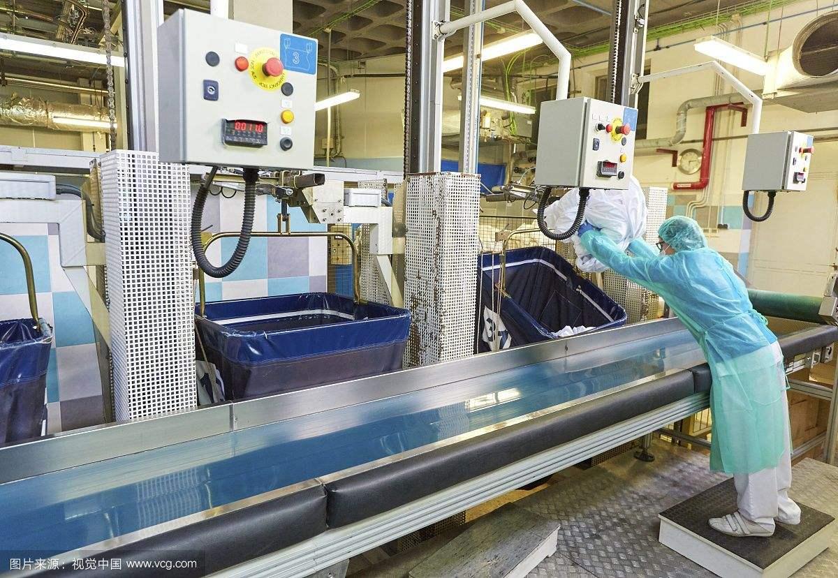 紫气压缩机在医疗器械制