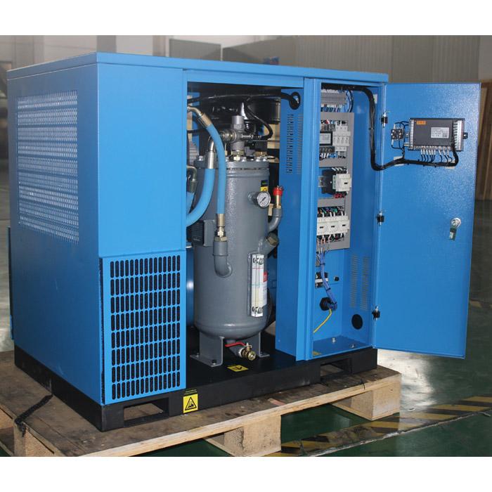 空壓機使用變頻器的八大優點