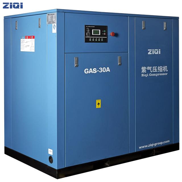 空气压缩机行业节电应用方案