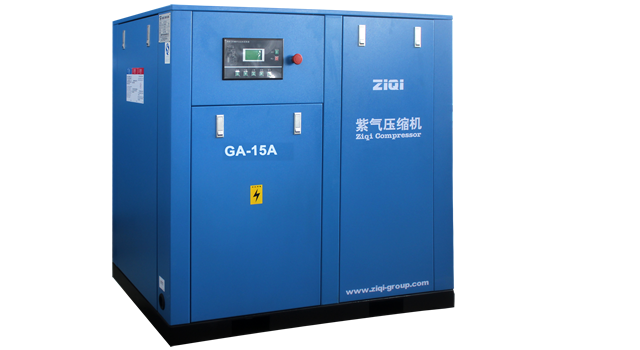 Variable frequency air compressor or new starting point for industrial structure adjustment