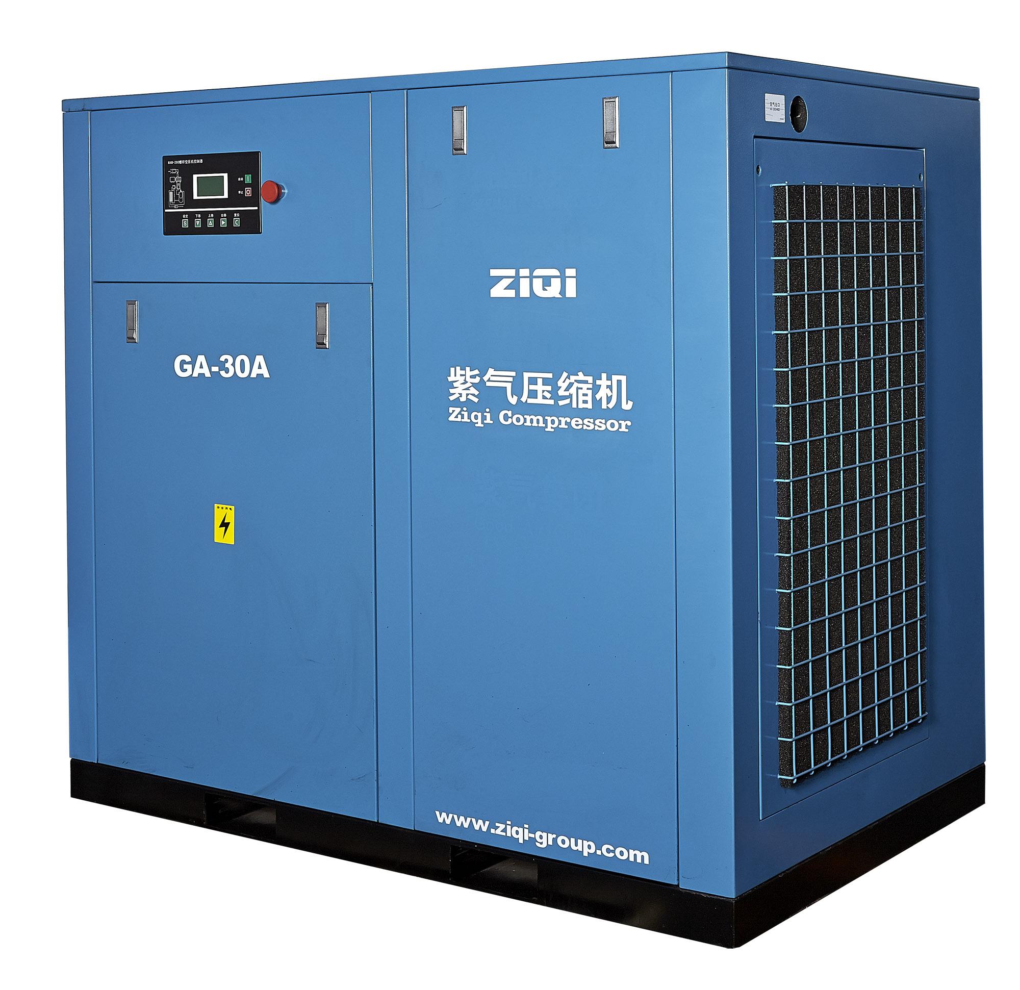 大型压缩机组控制系统安装及调试技术