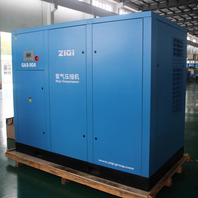 空气压缩机使用变频器的八大优点