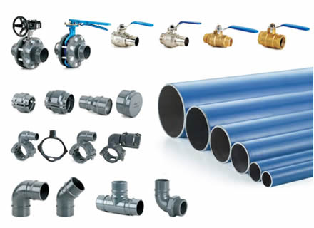 全性能压缩空气管路系统