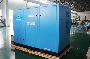 空气压缩机在电力系统中有哪些应用