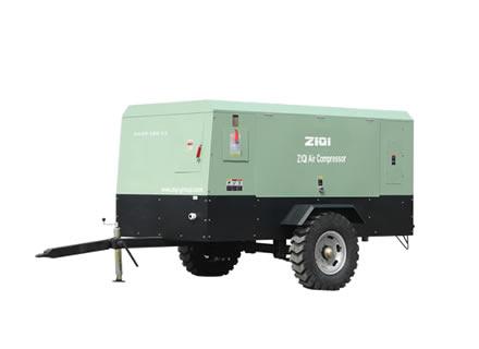 GME-110~185 电动螺杆空气压缩机