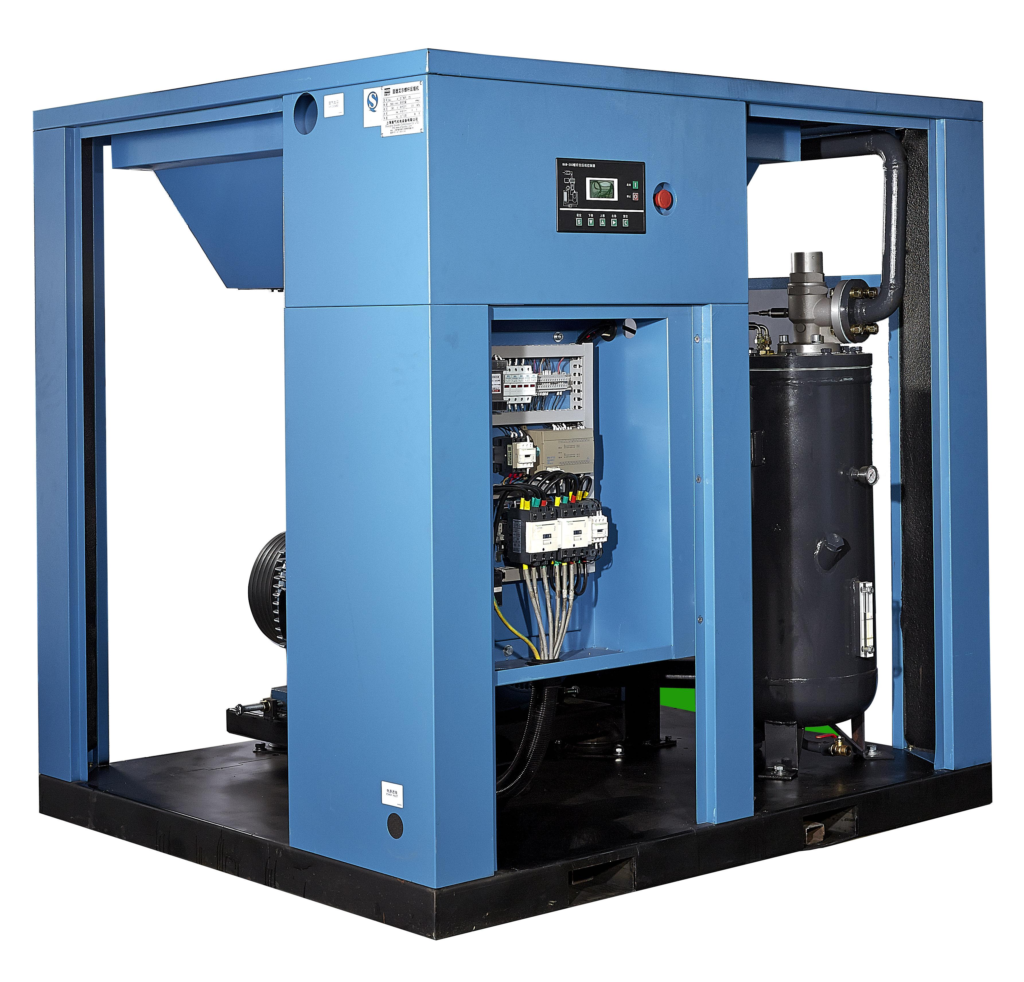 空氣壓縮機安全操作規程 空壓機的安全操作規程