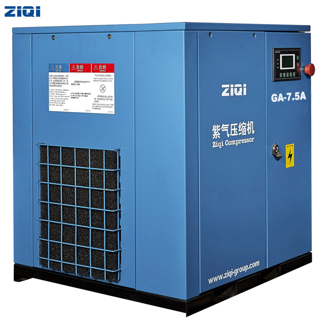 空壓機后市場節能離不開合理的維護與保養