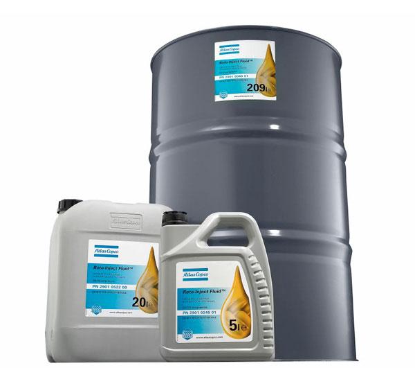 阿特拉斯大桶小桶油