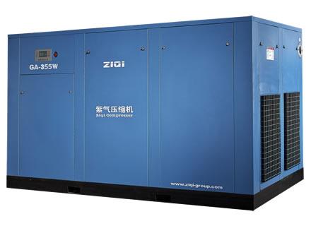 GA-280W~450W 紫氣GA系列壓縮機